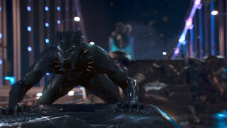 'Black Panther': All the Things You Might Have Missed