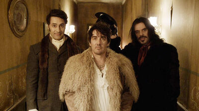 'What We Do in the Shadows 2' Gets a Great Title