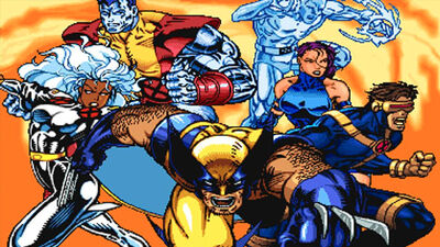 Why Are There No More X-Men Video Games?