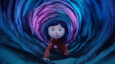 Remembering 'Coraline' as a Perfect Horror Film for Kids