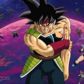 Gokuzinho11's avatar