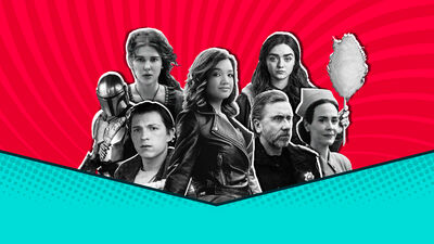 The FANDOM Guide to 2020 Streaming