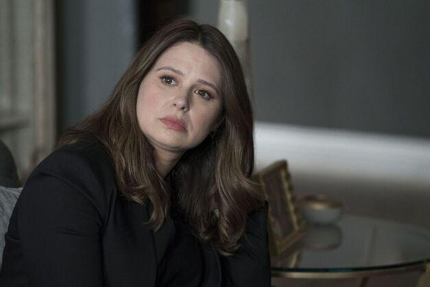 Scandal Series Finale Quinn