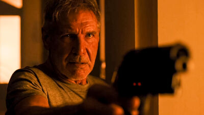 'Blade Runner 2049' Teaser Shows Us All the Right Things