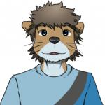 Wolfdragon Rex