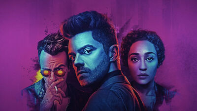 6 Awesome Things We Learned from the 'Preacher' Panel at Comic-Con