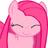 Pinkamena diane pie CUPCAKES's avatar