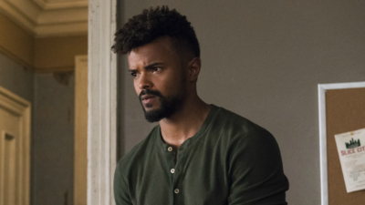 Will Malcolm Become a Sidekick in 'Jessica Jones' Season 2?