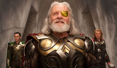 Why Odin is the Real Villain of the Thor Movies