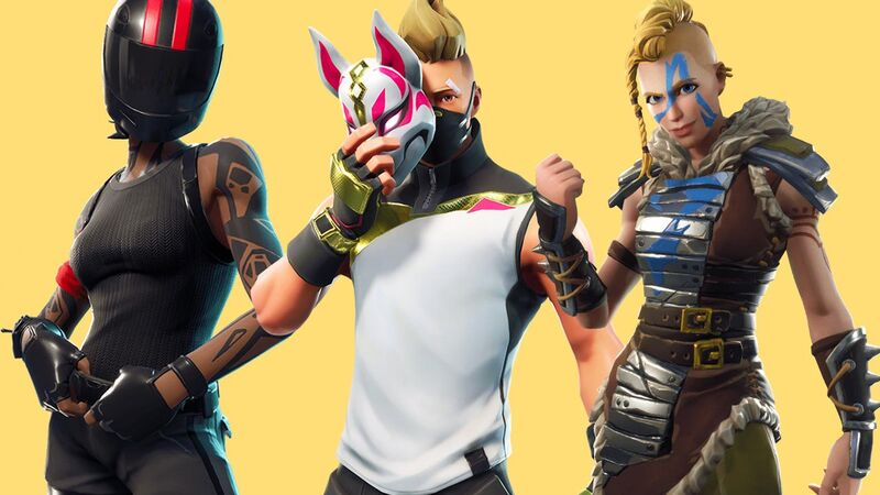 Here's How 'Fortnite' Runs On Android   FANDOM
