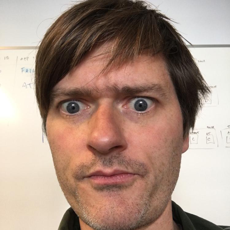 Garthwebb's avatar
