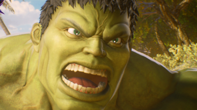 'Marvel Vs. Capcom: Infinite' Roster - Hulk, Chun-Li, Thor and More Confirmed