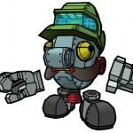 Bro Bot L-Type