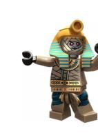 Pharaoh Amset Ra
