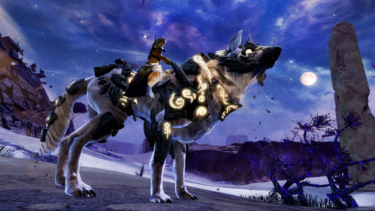 Everything You Need to Know to Get Started in 'Guild Wars 2