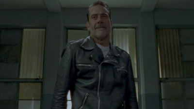 'The Walking Dead': Negan's Past Revealed and More Shockers From Ep. 5