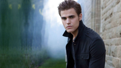 Paul Wesley Is Going From Old Vampire To Little Pig In 'Tell Me A Story'