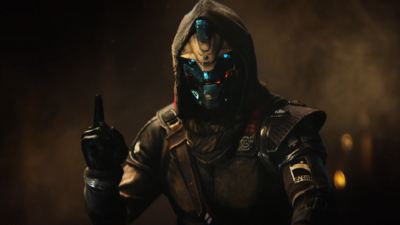 What did we learn from the 'Destiny 2' trailer?