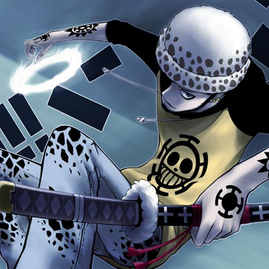 TheLawXzOro's avatar