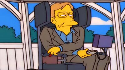 The Most Memorable Stephen Hawking Cameos