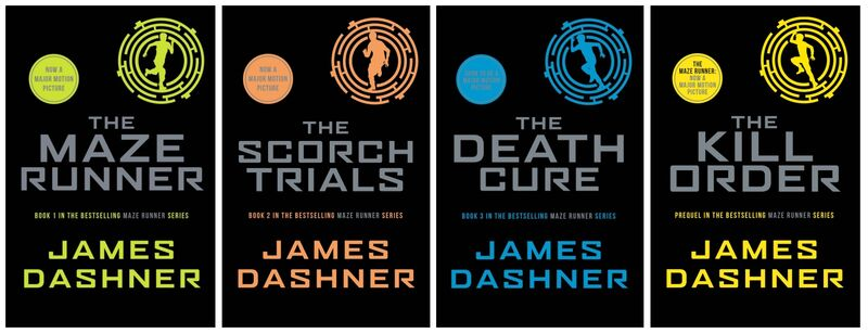 Now You Can Win Your Fan Art Into Maze Runner Books Fandom