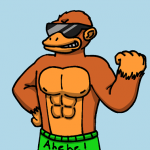The S's avatar