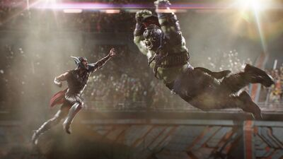 How Come Hulk Can Speak in 'Thor: Ragnarok'?