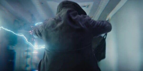 Boomerang Suicide Squad Lightning Flash