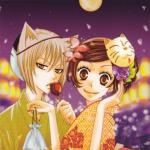 Lin Hashimoto's avatar
