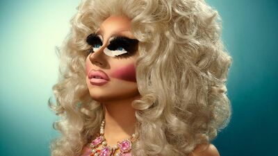 'Drag Race': Why Does Trixie Mattel Look so Different from Other Queens?