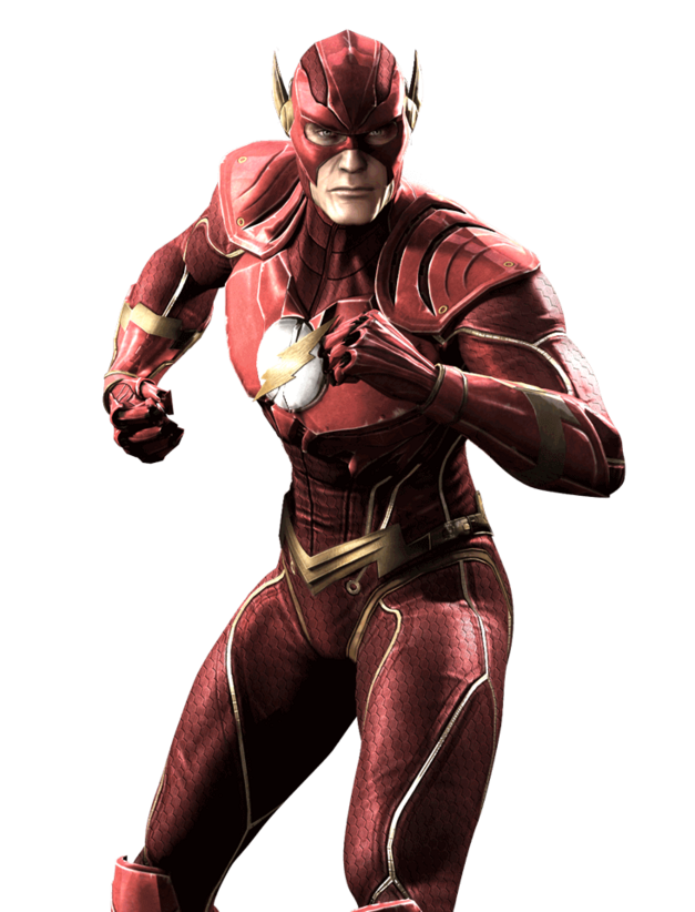 THE_FLASH