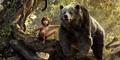 Neel Sethi on Bringing Mowgli to Life in The Jungle Book