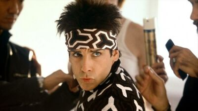 'Zoolander 2' Trailer Will Help You Relax