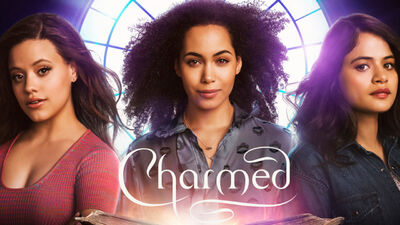 Why a Latina-Led 'Charmed' Reboot Makes Perfect Sense