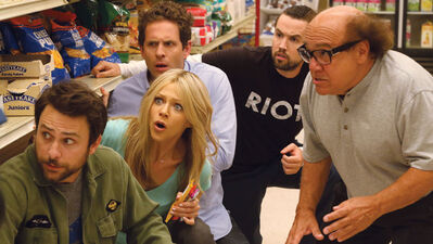 The Gang Behaves Badly: 'It's Always Sunny' Most Demented Moments