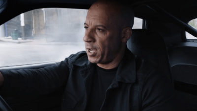 Check Out the 'The Fate of the Furious' Super Bowl Trailer