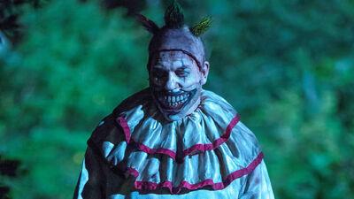 Must-See Scares of Universal Studios Orlando's Halloween Horror Nights 26