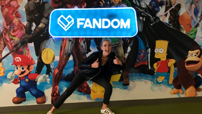 10 Things You Should Know About Maggie's Intern Experience at FANDOM