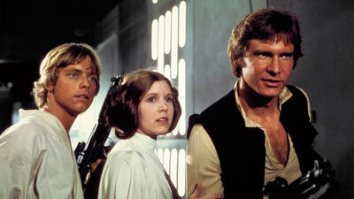 Star Wars and a Fixation on the Past