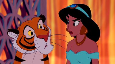 There's a Princesses Movie in the Works and We Think It Will Be Awesome