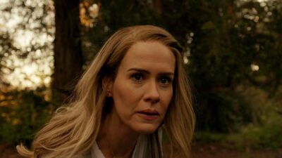 "'American Horror Story: Roanoke' Recap and Reaction: ""Chapter 5"""