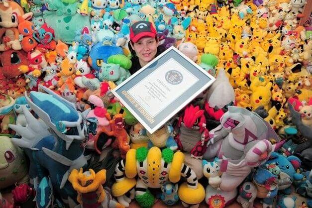 Pokemon Fan Collection