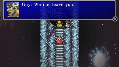 Josef dies FFII