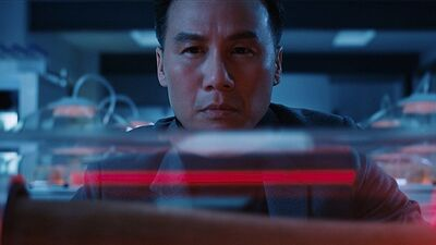 What's Going on With Dr. Wu in 'Jurassic World: Fallen Kingdom'?