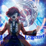 Ultimate Legend Blader