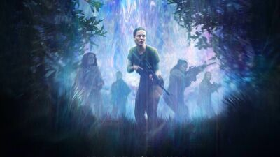 'Annihilation' Review: A Sci-Fi/Horror Classic in the Making
