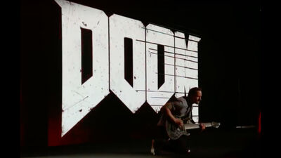 Riff and Tear: 'DOOM' Composer Mick Gordon Reveals How He Brought Hell To Life