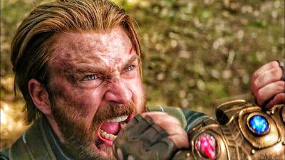 5 Captain America Moments That Make Him an MCU Legend