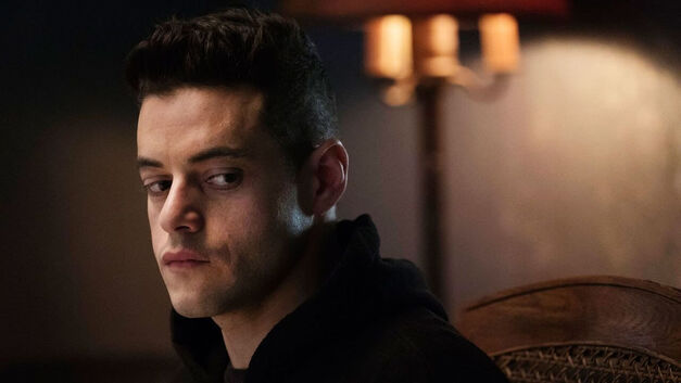 Elliot of Mr. Robot