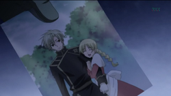 Mikage'sSisterMikage